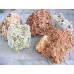 Skałki na skalniak+gratis 40 szt. barwinka!!!!!!!! Rośliny skalne