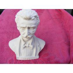 Strauss-popiersie