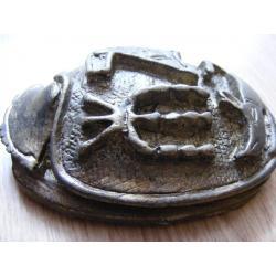 Skarabeusz Podłoża, tła i ozdoby