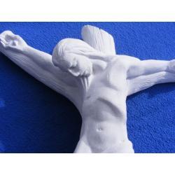 """""""Jezus na krzyżu"""" Skarbonki i figurki"""