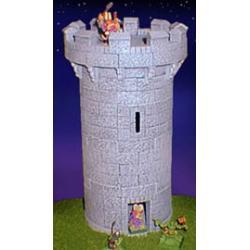 Circular Tower -przecena Figurki