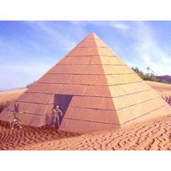 Piramida Gry