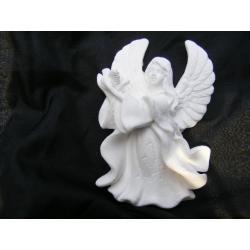 Aniołek z gołąbkiem Pozostałe
