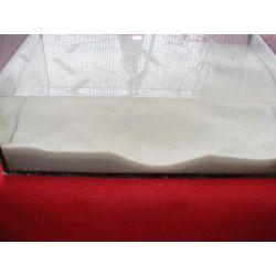 Biały Piasek 0,2-0,8mm-200gram Rośliny pnące