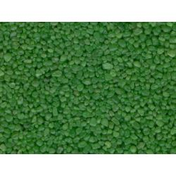Piasek kwarcowy zielony do terrarium