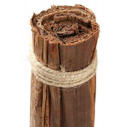 Bananowiec kora płaty 46 x 10cm Podłoża, tła i ozdoby