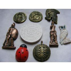 Greckie dekoracje! Pozostałe