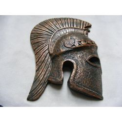 """Relief grecki-""""Spartanin"""""""