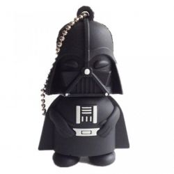 Pendrive 64GB DARTH VADER USB 2.0 Dyski i napędy