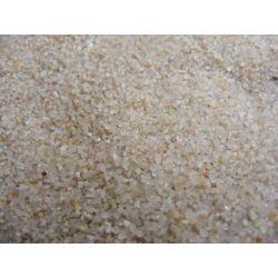 Piasek kwarcowy do piaskowania 0,8-1,2mm