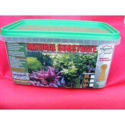 Nawóz ,podłoże- zdrowe rośliny+200 szyszek olchy Akcesoria i makiety