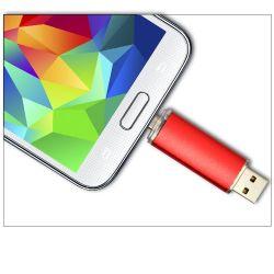Pendrive USB - Micro USB 16 Gb Karty pamięci