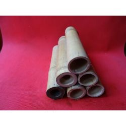 Rurki bambusowe-piramidka Akcesoria i makiety