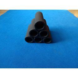 Rurki ceramiczne dla krewetek/glonojadów x6 8,5x7,