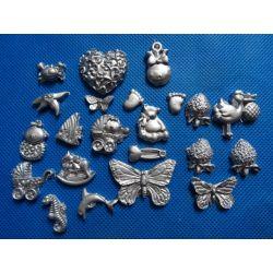Różności Biżuteria - półprodukty