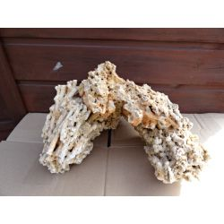 Wapień -Malawi ,Tanganika! Materiały modelarskie