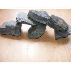 Łupek filitowy Figurki