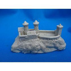 Zamek Przedmioty ręcznie wykonane