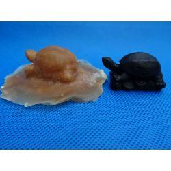 Forma lateksowa-żółw Rękodzieło