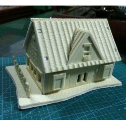 Dom,domek Plastyczne