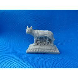 Wilczyca Romulus i Remus Rzym Figurki