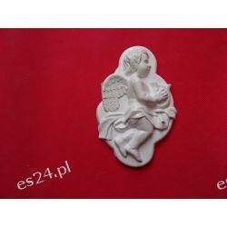 Aniołek  Figurki i rzeźby