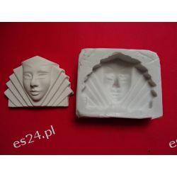 Maska-forma silikonowa Obrazki i ramki