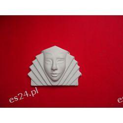 Maska Figurki i rzeźby