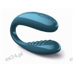 We-Vibe II Turquoise - wibrator dla par