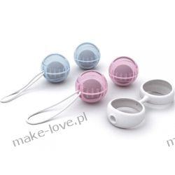 LELO - Luna Pleasure Beads