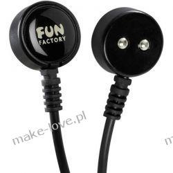 FUN-magnetic plug FUN FACTORY CNC - Ładowarka