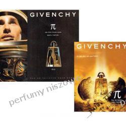 Pi Givenchy -duża próbka 2ml z atomizerem !!! ORYGINAŁ