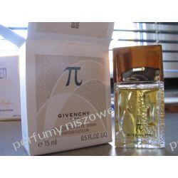 Pi Givenchy -duża miniaturka 15ml z atomizerem !!! ORYGINAŁ