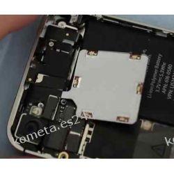 Tylny panel obudowa iPhone 4 4S ŚWIECĄCE LOGO jabłko APPLE NOWOŚĆ