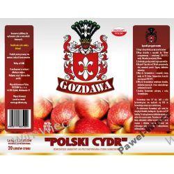 CYDR POLSKI GOZDAWA NA 20L