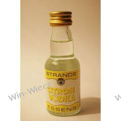 Citron vodka cytrynówka 50ml