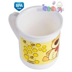 Naczynia plastikowe Canpol - kubeczek 170 ml bez BPA...