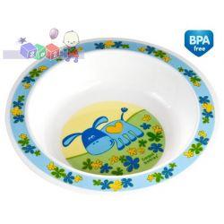Naczynia plastikowe Canpol - miseczka 270 ml bez BPA...