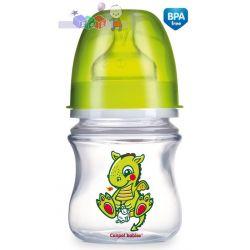 Plastikowa buletka do karmienia bez BPA EasyStart 120 ml Canpol...