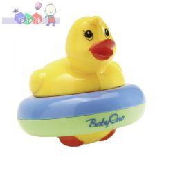 Zabawki do kąpieli BabyOno pływająca kaczuszka...