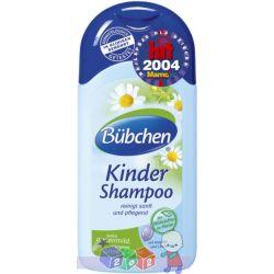 Delikatnie myjący szampon dziecięcy Bubchen 400 ml...