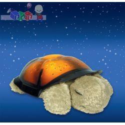 Magiczny żółw lampka nocna 8 konstelacji Cloud b...