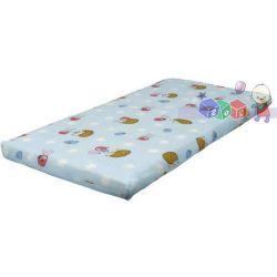 Materac na wymiar do łóżeczka dziecięcego kokosowo-piankowy rozmiar max 160x90...