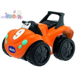 Samochody Chicco Samochód Turbo Touch Quady...