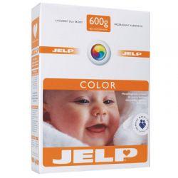Proszek do prania odziży kolorowej 480g jelp...