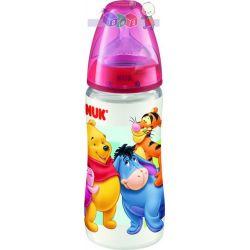 Butelka z kubusiem puchatkiem 300 ml Nuk...