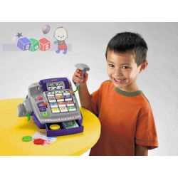 Kasa sklepowa Fun2Learn - Fisher Price...