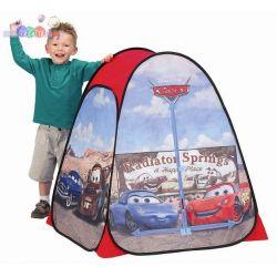 Kryjówka namiot dla dzieci od 3 lat Playhut - Cars...