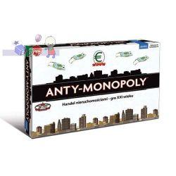 Anty-Monopoly – handel nieruchomościami firmy Granna 8 lat +...