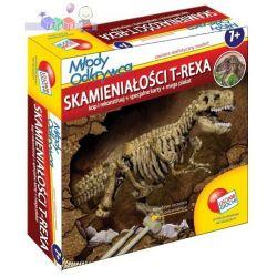 Młody odkrywca Liscianigiochi - skamieniałości T-Rex - zestaw paleontologa z narzędziami...
